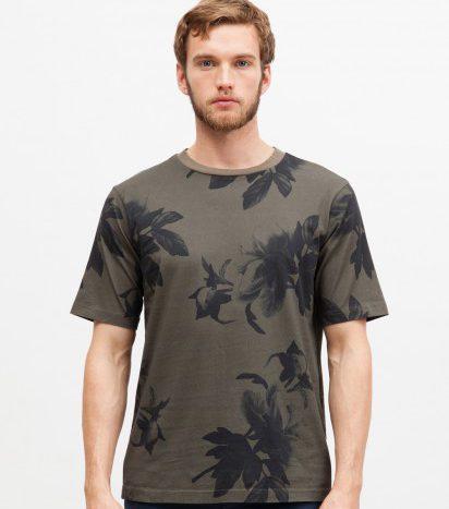 Tee-shirt Paul & Joe JONHSON