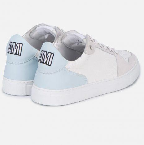 basket Ami bleu ciel