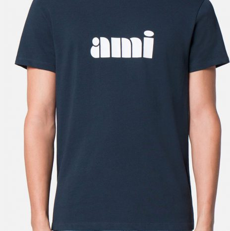 Tee-shirt logo Ami