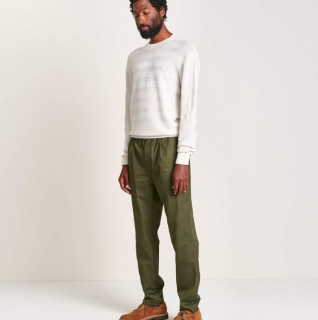 Pantalon Bellerose Jason Green