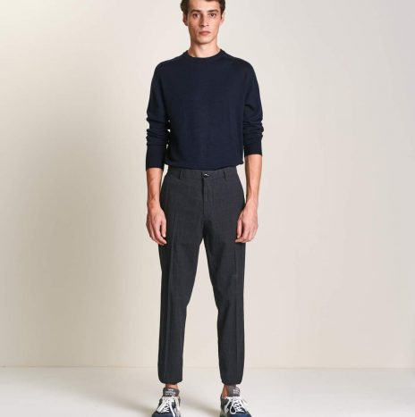 Pantalon Bellerose Porths Grey