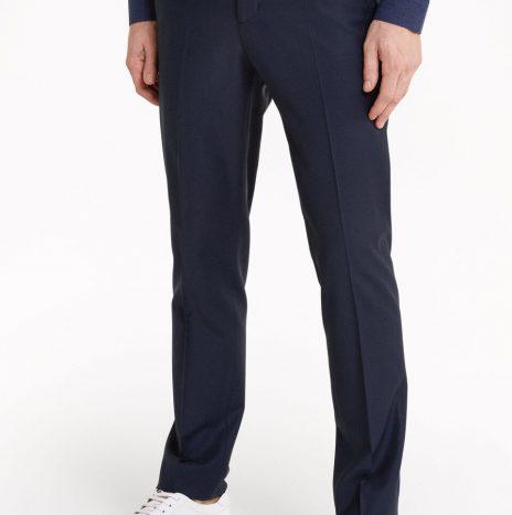 Pantalon Patrizia Pepe Marine