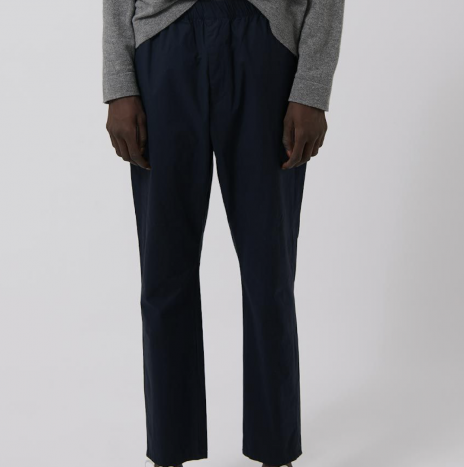 Pantalon leni Loreak Mendian