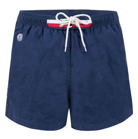 Le Belem Short de Bain Le SLip Français Marine