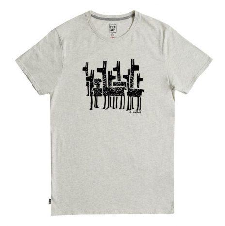 Tee-Shirt La Clique StepArt Chantilly