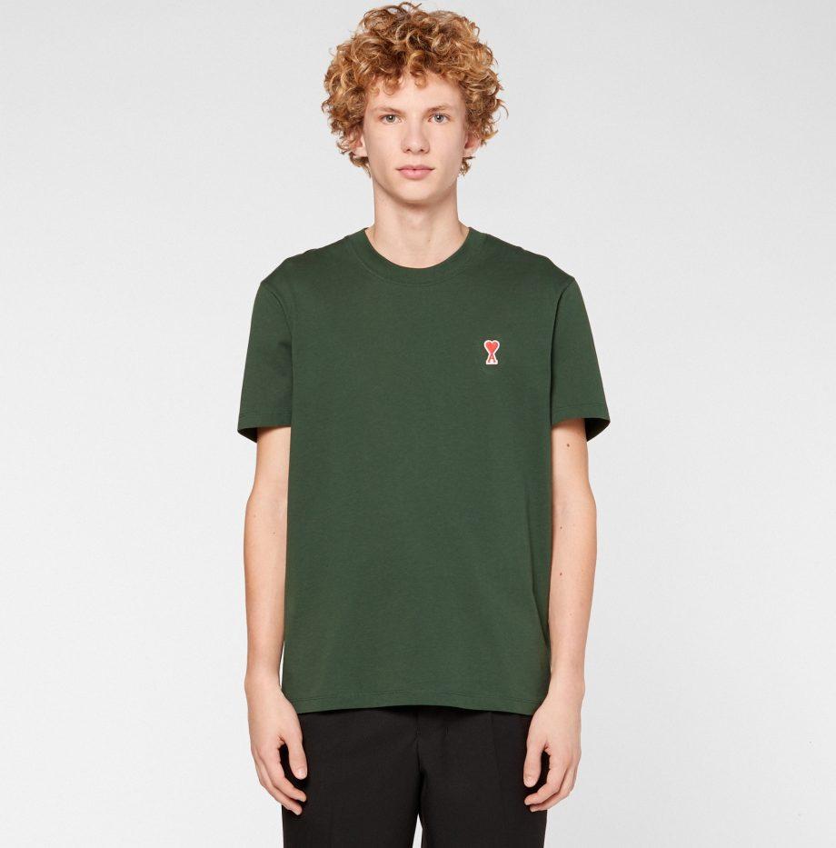 Tee-shirt_Ami_De_Coeur_Vert_2